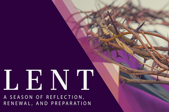 March 17th 2019 Second Sunday of Lent